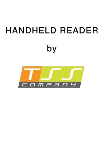 Gold Reader | TSS COMPANY