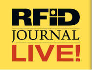 TSS COMPANY at RFID Journal Live! 2015 in San Diego, CA
